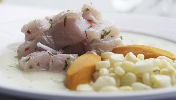 Comida peruana reconocida a nivel mundial. (USI)