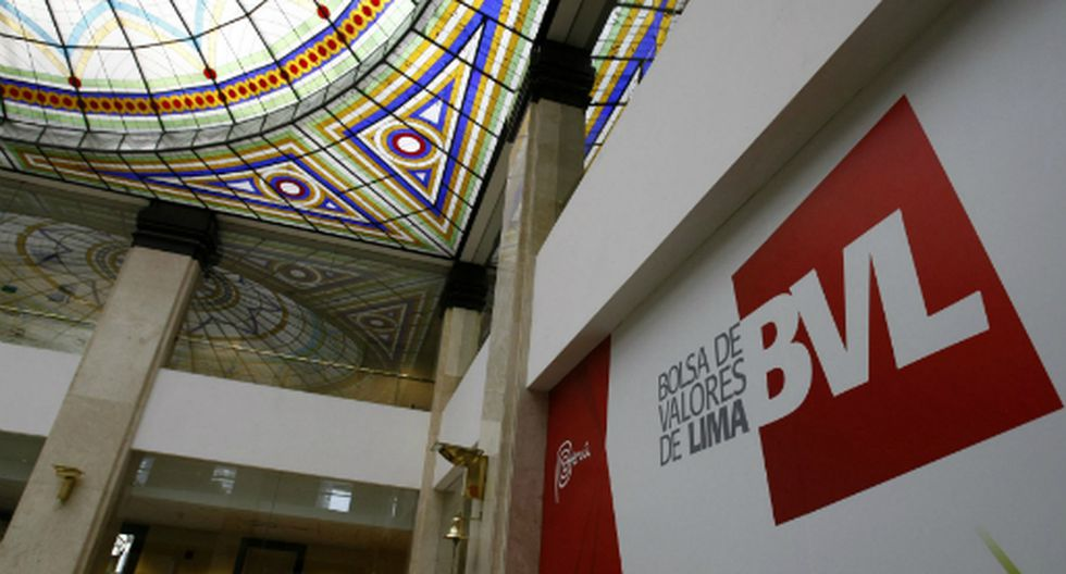 La Bolsa de Valores de Lima operó a la baja este lunes. (Foto: Reuters)