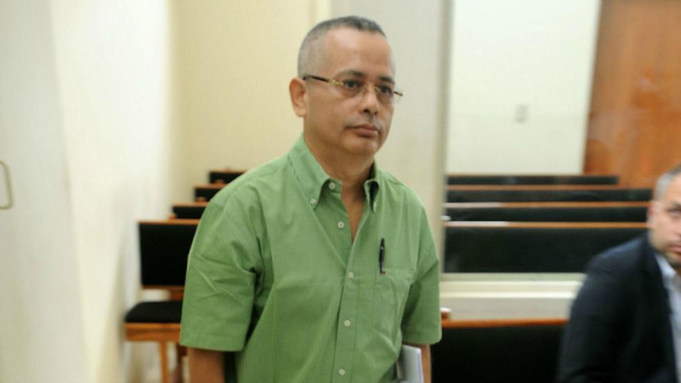 En la mira. Un equipo de la Fiscalía de Lavado de Activos viajó a Puno para interrogar a Rodolfo Orellana (Trome)