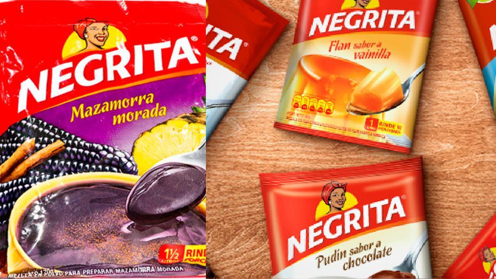 """La marca """"Negrita"""" cambiará su imagen y nombre en firme oposición al racismo, anunció Alicorp"""