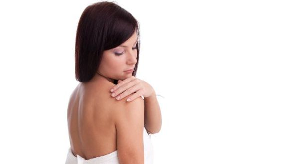 CHEQUEO. Cuidado con el cáncer de piel. Visite al dermatólogo. (USI)