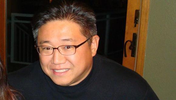 Kenneth Bae en una imagen del 2006. (AP)