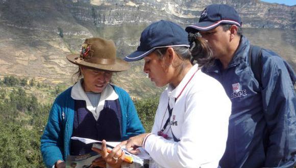 La ONPE recordó que, según el Instituto Nacional de Estadística e Informática (INEI), en el Perú se hablan 47 lenguas nativas, que son habladas por 4 millones de personas.