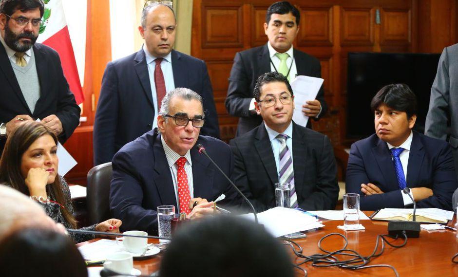 La Junta de Portavoces sesionará este miércoles 21 a partir de las 12:30 p.m. (Foto: Congreso)