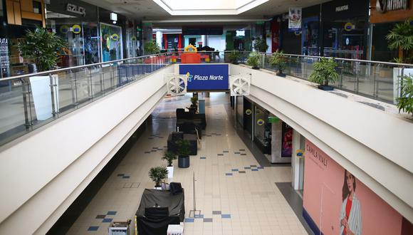 Todos los establecimientos operarán con un aforo de hasta el 50% de su capacidad normal. (Foto: Hugo Curotto / GEC)