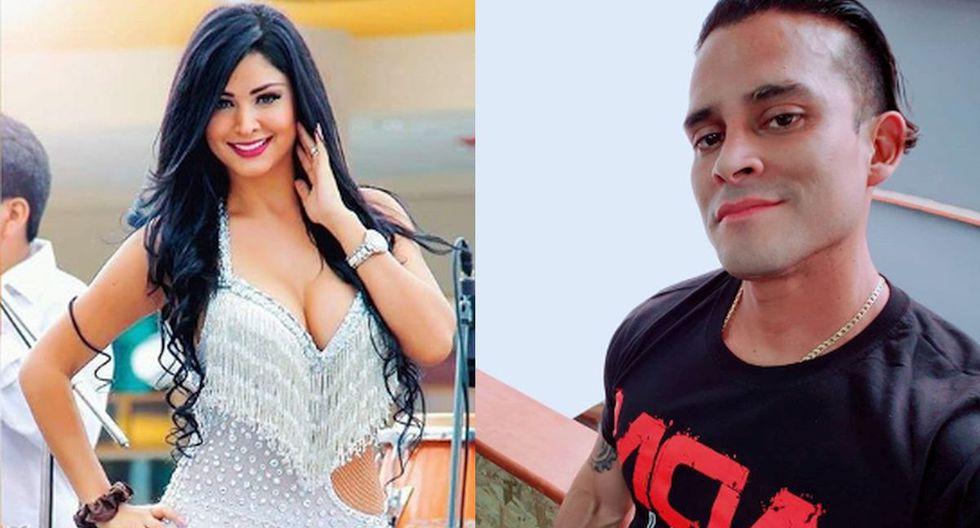 Isabel Acevedo deseó felicidad a Christian Domínguez y Pamela Franco. (Composición)