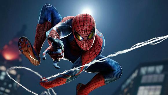 'Marvel's Spider-Man: Remastered' presenta diversas mejoras con relación al título de PlayStation 4.