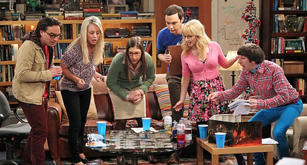 'The Big Bang Theory': Renuevan contrato hasta 2017. (Internet)