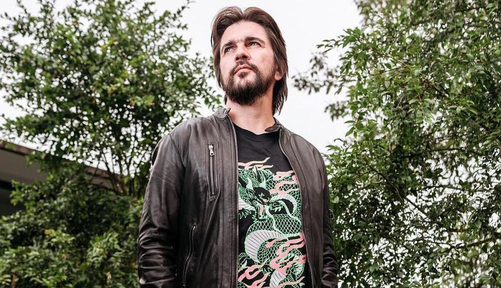 """Juanes será reconocido como """"Persona del Año"""" en la previa de los Latin Grammy. (Foto: @juanes)"""