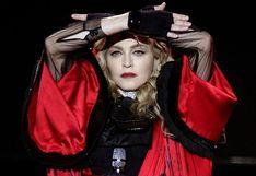 """Madonna cancela conciertos por problemas de salud y dice """"el dolor me está superando"""""""