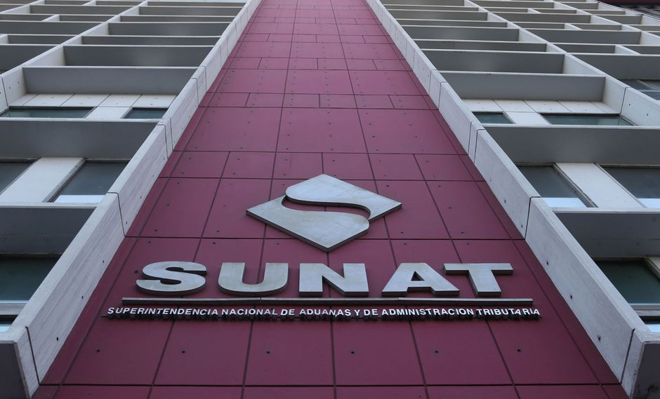 La Sunat busca acelerar sus procesos de cobranza. (Foto: Andina)