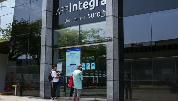 Estos son los cambios que se han efectuado a la ley de retiro de hasta S/ 17,600 de las AFP. (Foto: Fernando Sangama / GEC)