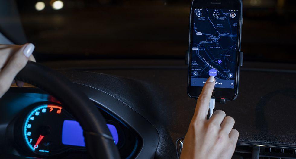 Uber refuerza la seguridad y reportará las paradas prolongadas durante los viajes. (Foto: Uber)
