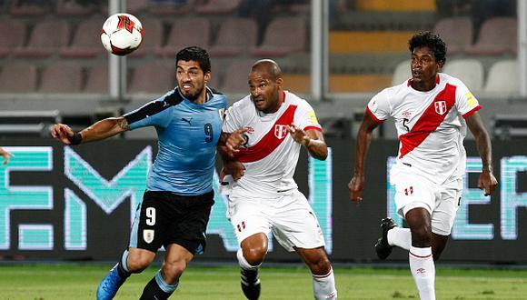La clasificación de Perú al Mundial ayudó a muchos jugadores nacionales a ser vendidos al extranjero. (Getty Images)