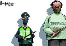 Criminalidad