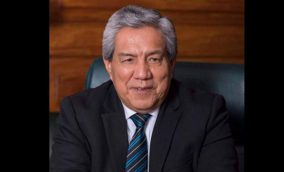 El Ministerio de Salud designó al médico cirujano Neptalí Santillán Ruiz como viceministro de Salud Pública. (Foto: YouTube)