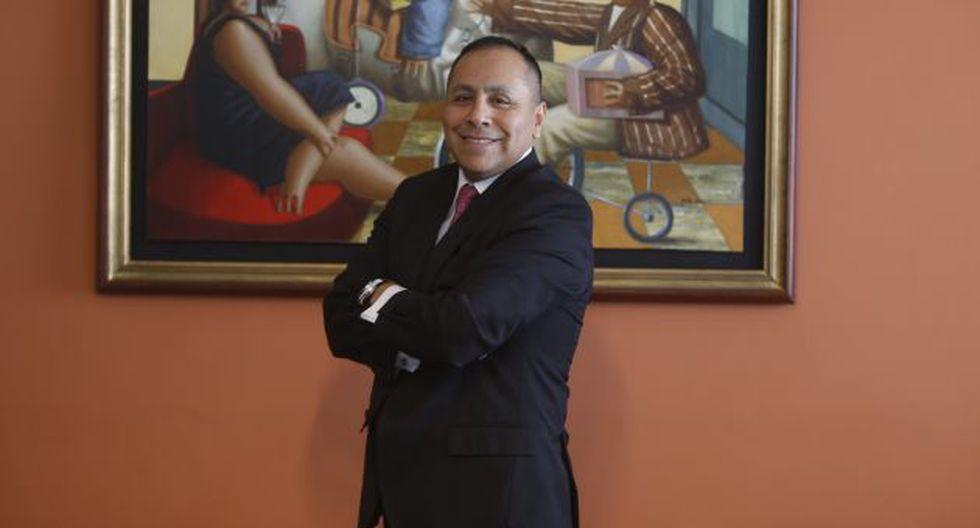 """Carlos Caro: """"Con el indulto no hay impunidad"""". (Perú21)"""