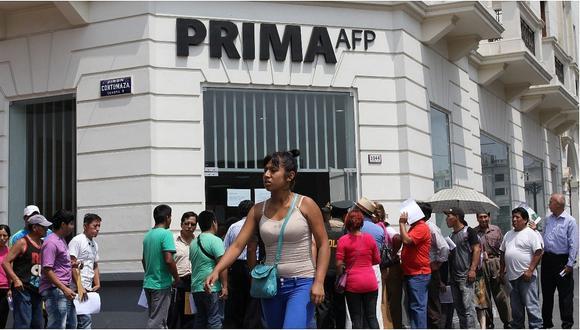 AFP: Afiliados buscan asegurar pensiones con un mayor aporte voluntario