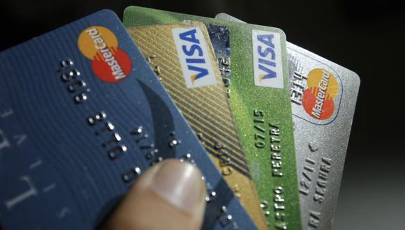 MÁS CARO. Bancos empezaron a informar sobre alza de intereses. (USI)
