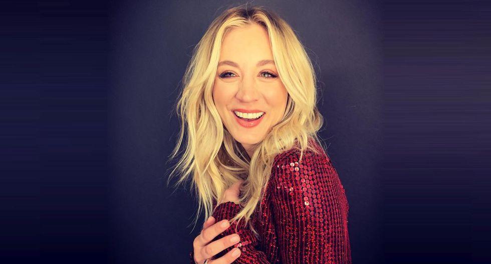 """Kaley Cuoco reveló que no se comunica con sus compañeros de """"The Big Bang Theory"""" tras el final de la serie. (Foto: @Kaleycuoco)"""
