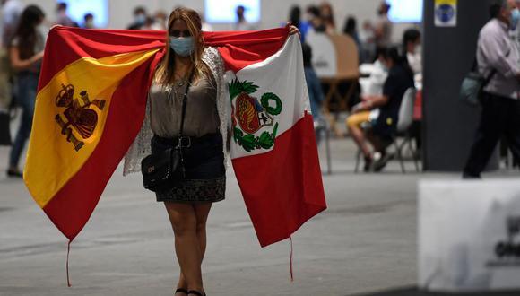 (Foto de OSCAR DEL POZO / AFP).