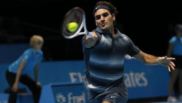 Federer jugará ante Del Potro su chance de clasificar a semifinales. (Reuters)