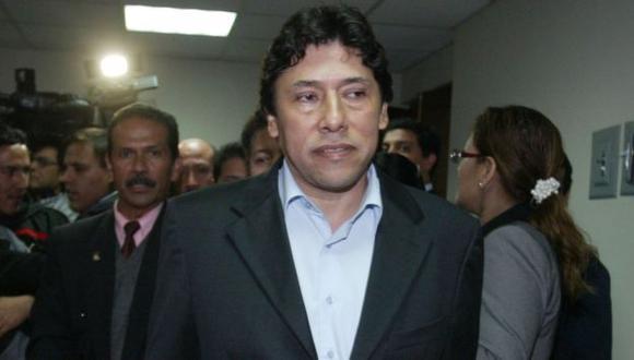 Fue como enviado especial. (Perú21)
