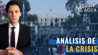 Análisis de la crisis en Perú