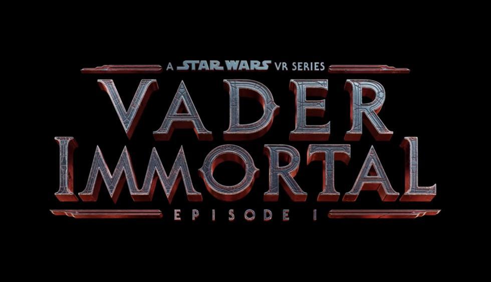Star Wars: Episodios de Darth Vader estarán disponibles en realidad virtual | Foto: Captura YouTube