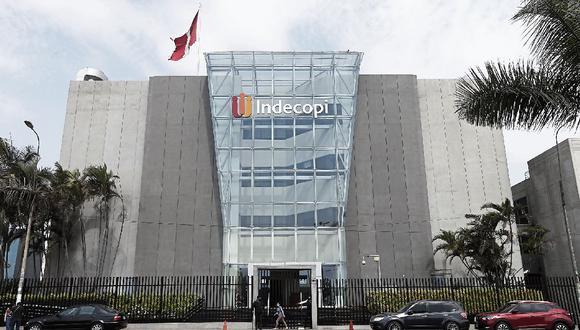 El Indecopi impulsó los dos normas que exoneraron de manera temporal el pago de tasa de marcas colectivas,.