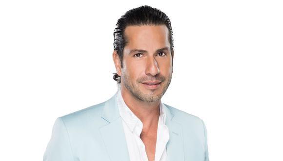 Hoy Gregorio Pernía es un actor consolidado dentro de la industria del entretenimiento (Foto: Telemundo)