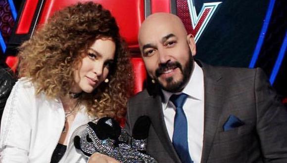 Lupillo Rivera se disculpó con Belinda por comentario machista en video y dijo que era contra Christian Nodal. (Foto: Instagram).