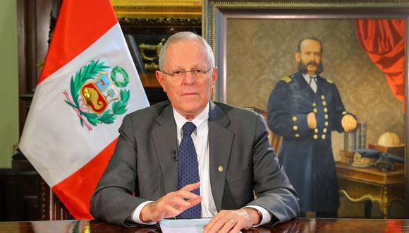 (Presidencial de la República)