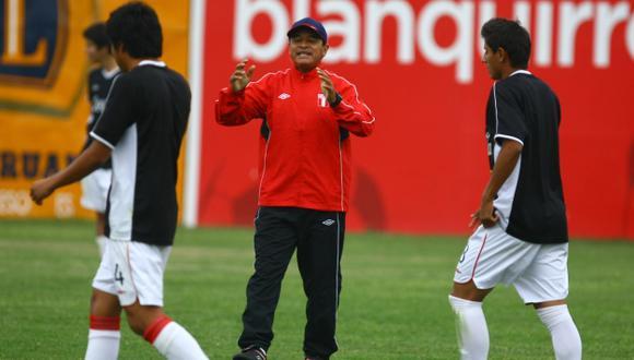 Odesur: Sub 17 de Perú fue goleada por Colombia. (USI)