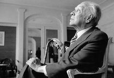 Jorge Luis Borges o cómo hacerlo todo antes