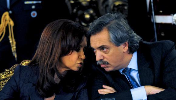 En su cargo más encumbrado en la política nacional, se desempeñó como jefe de gabinete del ya fallecido Néstor Kirchner durante toda su presidencia (2003-2007). (Foto: AFP)