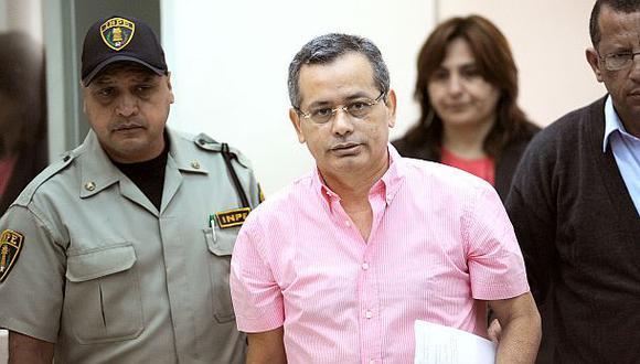 Rodolfo Orellana es acusado de los presuntos delitos de estafa, asociación ilícita para delinquir, lavado de activos, entre otros. (Foto: Congreso)