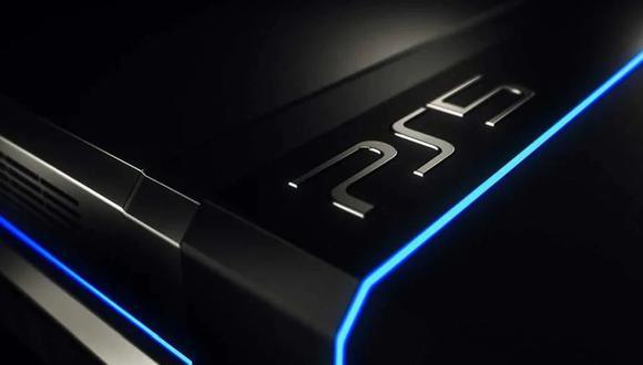 PS5, ¿recién será lanzada en 2021? (Foto: Sony)