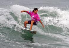 ¡Campeona! Sofía Mulanovich ganó el Mundial ISA Surf Japón 2019