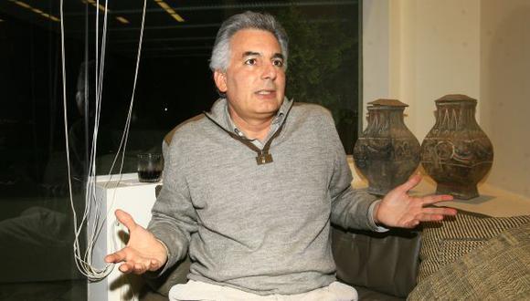 Álvaro Vargas Llosa y su peculiar penitencia por augurar fracaso peruano. (USI)