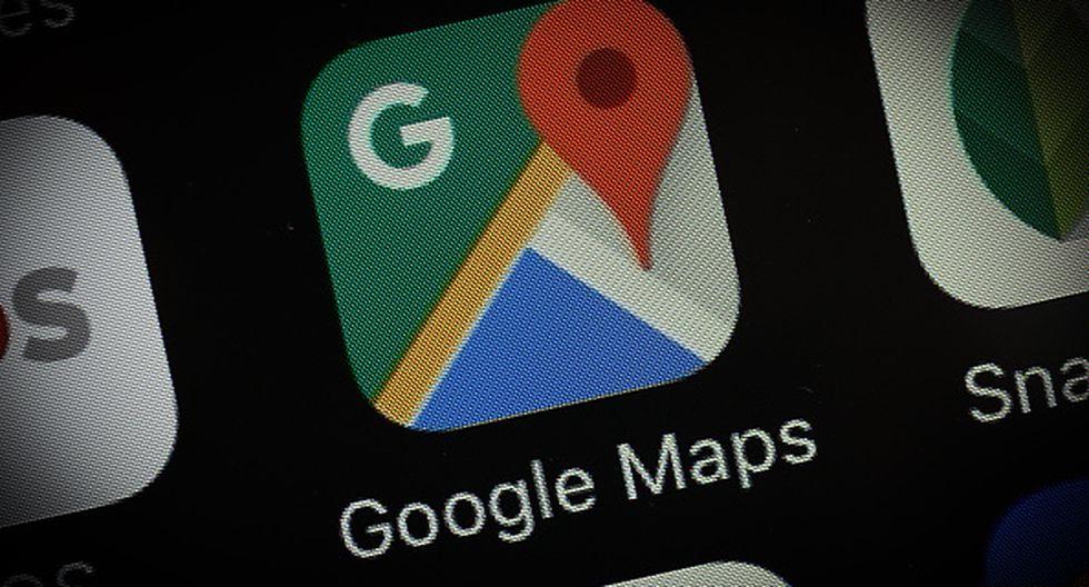 google maps (Getty)