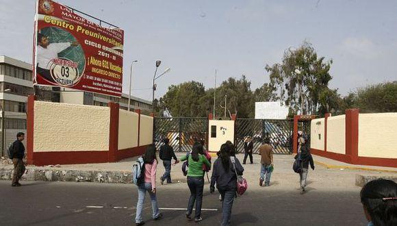 SUNEDU investigará a la Universidad San Marcos (USI)