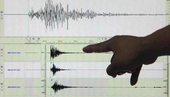 Las autoridades locales del Instituto Nacional de Defensa Civil (Indeci) aún no han reportado daños personales ni materiales a causa del sismo. (Foto: Andina)