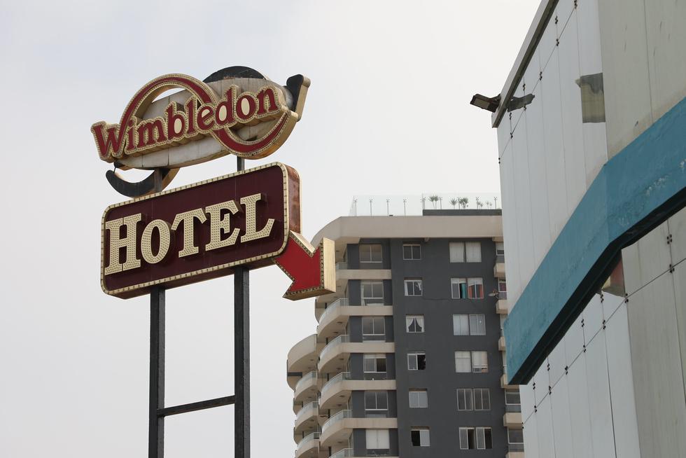 El operativo tenía por objetivo verificar si el establecimiento de hospedaje cumplía con los requisitos que le otorgan la categoría de hotel cuatro estrellas; así como garantizar la salud de los usuarios del servicio. (Foto: Mincetur)