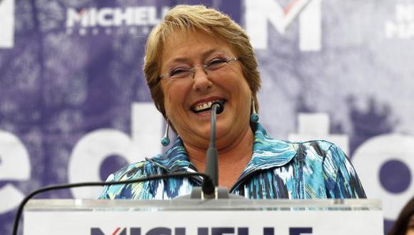 En la primera vuelta obtuvo el 46.67% de los votos. (Reuters)