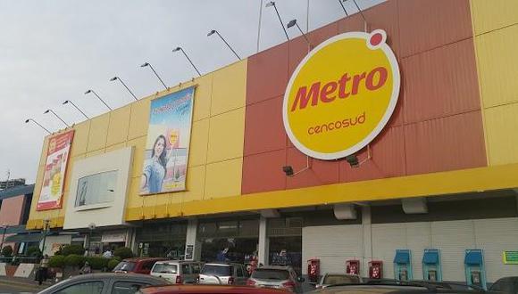 Metro confirma dos nuevos casos positivos de COVID – 19 en sus tiendas de Aramburú y Plaza Lima Sur. (Calle.es)