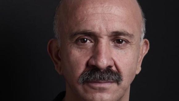 Pese a la acusación, el actor mexicano sigue en libertad (Foto: Héctor Holten / Facebook)