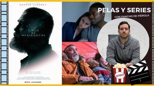 Conversamos con el elenco 'Cielo de medianoche' lo nuevo de Netflix