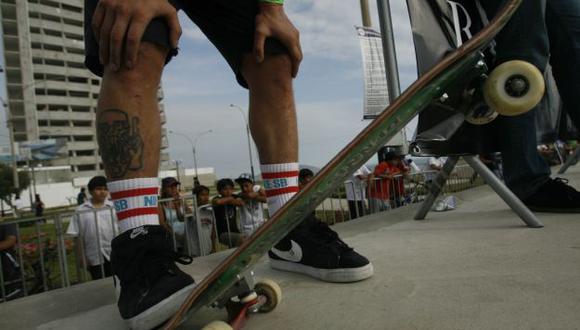 El World Skate Open Lima 2020 nunca se realizó. (Foto: GEC)