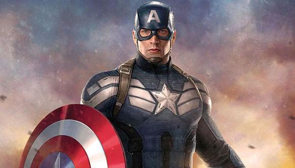 Chris Evans contó que le dio miedo aceptar el papel, así que rechazo la propuesta más de una vez y ahora despide al Capitán América con Avengers Endgame. (Foto: Marvel)
